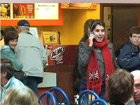 Predigt: 'Himmelsgesang zwischen Pommes und Latte' am Heiligabend, Christvesper am 24. Dezember 2010 in der Bergkirche