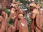 Predigt: Christfest, 1. Feiertag - Krippenliebhaber und Baumliebhaber am 25. Dezember 2010 in der Bergkirche