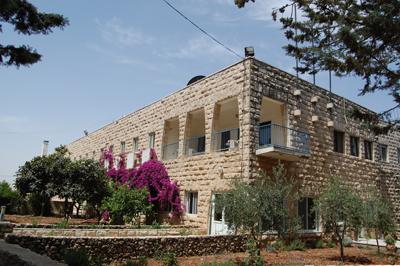 Bericht Studienurlaub von Pfarrer Sinning von Mai bis August 2013 - Tagebuch der Israel/Palästinareise 2013