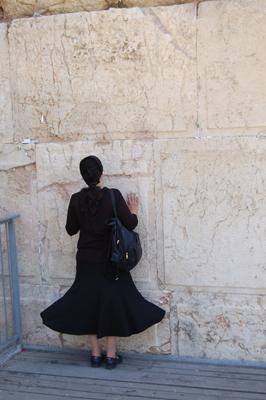 Tagebuch der Israel/Palästinareise 2013