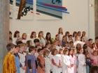 Kindermusical 'David' am 18. April 2010 in der Erlöserkirche