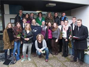 Herbsttreffen 2014 der EJW Mitarbeitergruppe