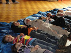 """Kinderbibeltag """"Komm mit auf die Wüstenreise"""" am 10. März 2012"""