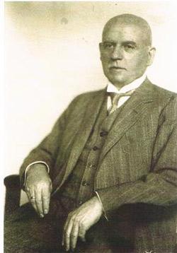 Albert Katzenellenbogen