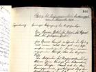 Protokollblatt der KV-Sitzung vom 1. Nov. 1934 - Gesamtseite', 2011, PSch