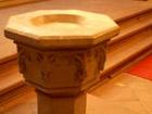 Gedenkgottesdienst zum Umgang der Kirche mit Christen jüdischer Herkunft in der NS-Zeit und danach am 30. Januar 2011 in der Dreikönigskirch