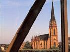 Dreikönig im Kirchenkampf - Artikel von Albert Krebs in der Jubiläumsschrift Dreikönigskirche