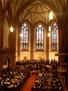 Abendkonzert in der Dreikönigskirche