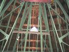 Restaurierung der Dreikönigskirche