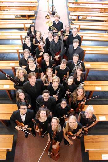 Jugend-Musik-Ensemble