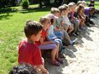 23.06 - 26.06.2010 - Abschlussfahrt der Vorschulkinder der Bergkita in Bodenrod