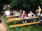 Sommerfest der Bergkita am 11. Juni 2010