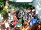 Sommerfest der Südkita - 07. Juni 2013- 19. April 2013