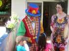 Sommerfest der Südkita im Juni 2013