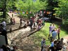 Sommerfest der Südkita, 22. Mai 2010