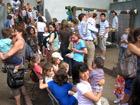 Sommerfest der Südkita am 20. Mai 2011