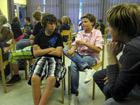 Konfiseminar Mai 2011