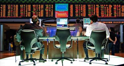 'The São Paulo Stock Exchange', Rafael Matsunaga, 2007