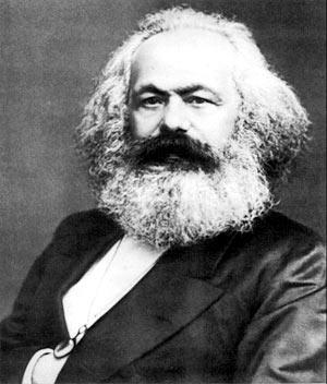 'Karl Marx', 1875