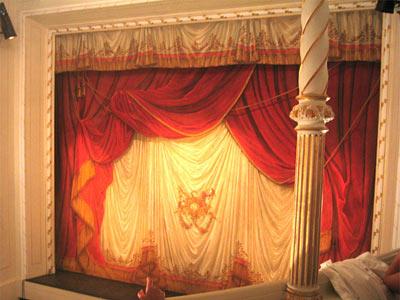 Neuburg an der Donau, Stadttheater