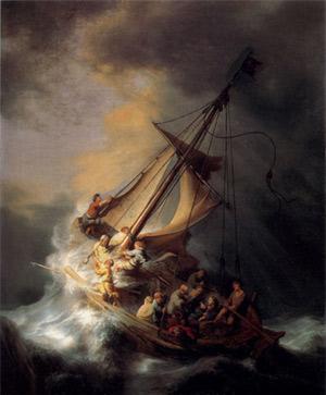 Gemälde von Rembrandt, 1633