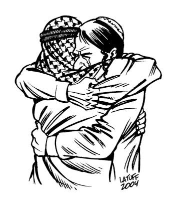 'Forgiveness', Carlos Latuff
