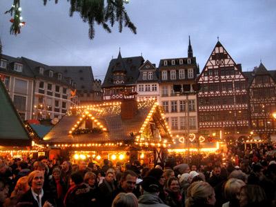 'Frankfurter Weihnachtsmarkt', 2011, PSch