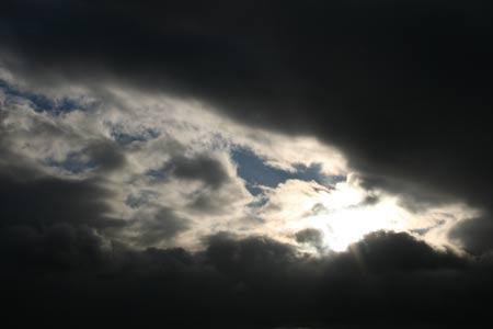 'O Heiland, reiß die Himmel auf' 2010 ,,