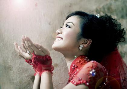 'Girl of Vietnam', 2009, Hanh Dung xinh