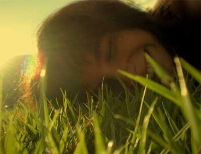 'happiness', 2008, Camila