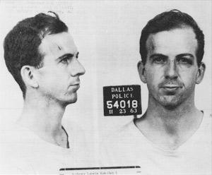 'Harvey Oswald'
