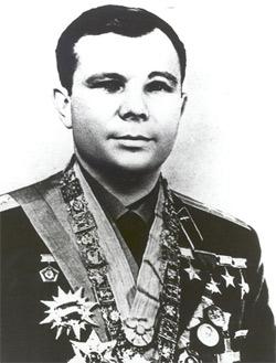 Yuri Gagarin, Nasa, 1961 - 1968