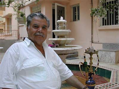 Mazhar Mallouhi, 2006