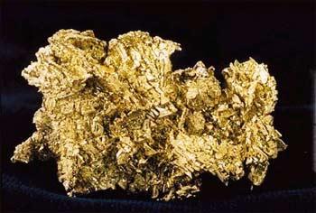 'Crystaline Gold', 2005, Jurema Oliveira