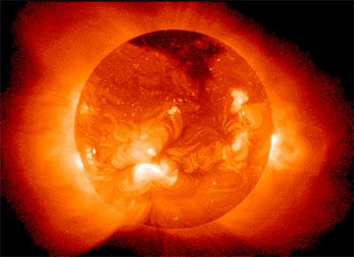'The Sun', NASA Goddard Laboratory for Atmospheres