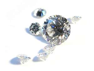 'Diamonds', photographed by Mario Sarto, 2004