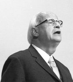 'Helmut Thielicke', Engelbert Reineke, 1973