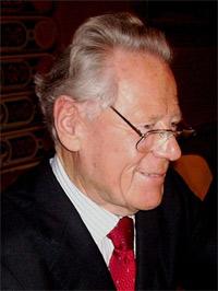 'Hans Küng', 2009, Muesse