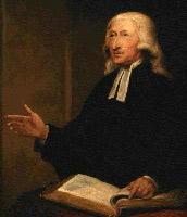 'John Wesley ', 2005, Saforrest