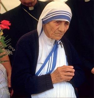 'Mutter Teresa', 1986, Túrelio