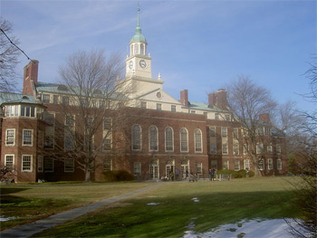 'Institute for Advanced Studies in Princeton, New Jersey, USA', 2005, Eecc