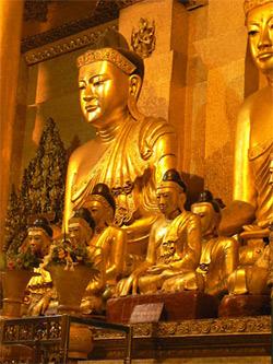 'Buddha Statue', 2008, YashiWong