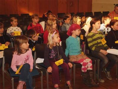 '25. Oktober 2008 - Kinderbibeltag im Gemeindehaus Tucholskystraße 40', 2008, PSch
