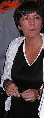 'Margot Käßmann', 2007, Noebse