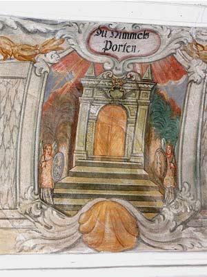 'Maria, du Pforte zum Himmel', 2009, Wolfgang Sauber