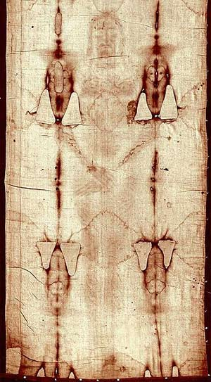 'Shroud of turin'