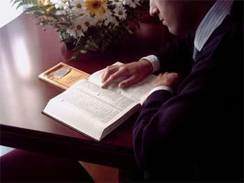 'Estudo pessoal da Bíblia', 2007, Steelman