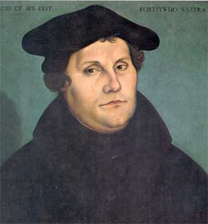 'Martin Luther', 2003, CTSWyneken