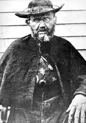 'Father Damien', 1888