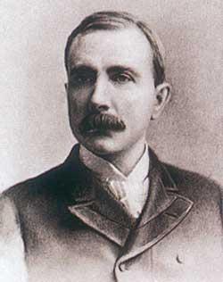 'John D. Rockefeller ', ca. 1875,  JAMES BOND, 2005